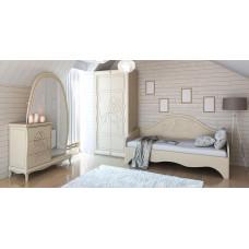 Кровать Астория МН-218-12