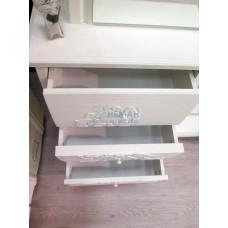 Шкаф комбинированный Астория МН-218-10