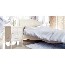 Двуспальная кровать Астория МН-218-01-180