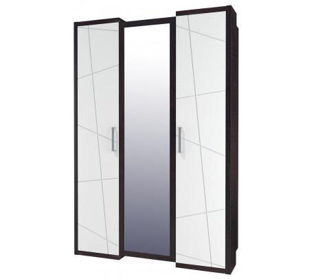 Шкаф для одежды Барселона МН-115-03-220