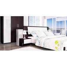 Двуспальная кровать Барселона МН-115-01