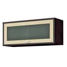 Настенный шкаф Домино Венге ВК-04-15