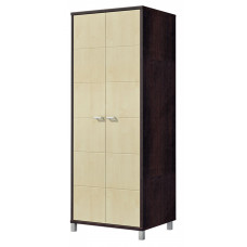 Шкаф для одежды Домино Венге ВК-04-03