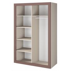 Шкаф для одежды Эллипс МН-118-03