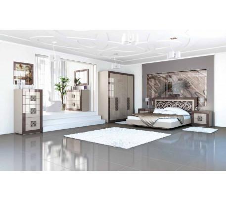 Спальня Эллипс 2