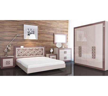Спальня Эллипс