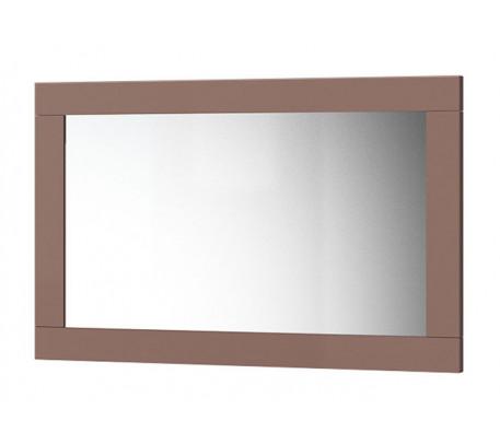 Настенное зеркало Эллипс МН-118-08