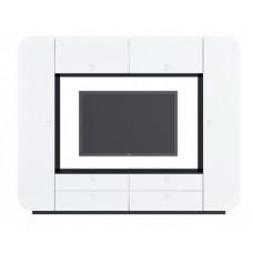 Стенка Imeb белый глянец МН-401.2