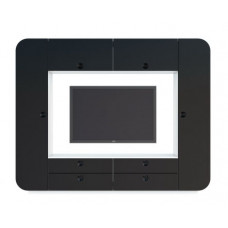 Стенка Imeb черный глянец МН-401.1