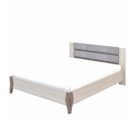 Двуспальная кровать Ирис МН-312-17