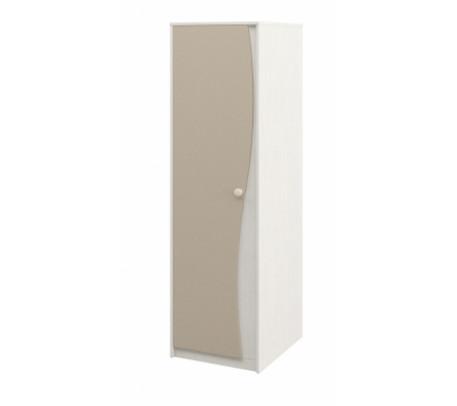 Шкаф для одежды Комби МН-211-15 капучино