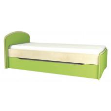 Кровать Комби МН-211-09