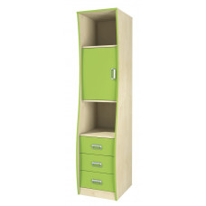 Шкаф комбинированный Комби МН-211-20