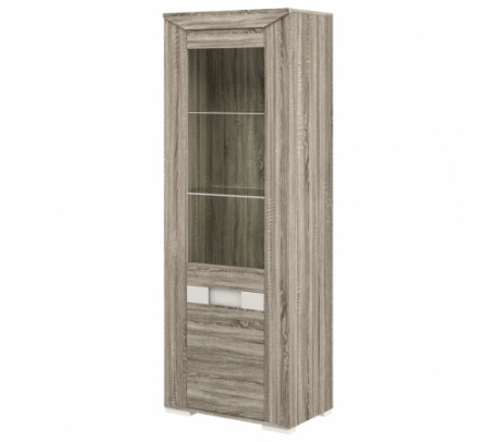 Шкаф комбинированный Кристалл МН-131-11