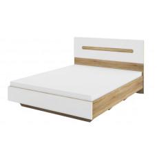Двуспальная кровать Леонардо МН-026-10