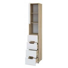 Комбинированный шкаф Леонардо МН-026-20
