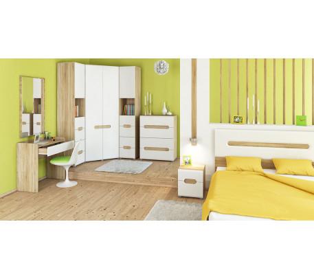 Спальня Леонардо 2