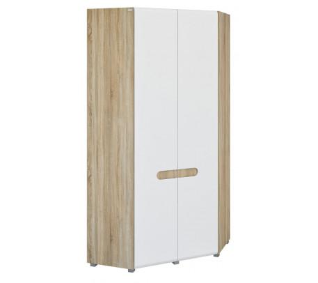 Угловой шкаф для одежды Леонардо МН-026-11