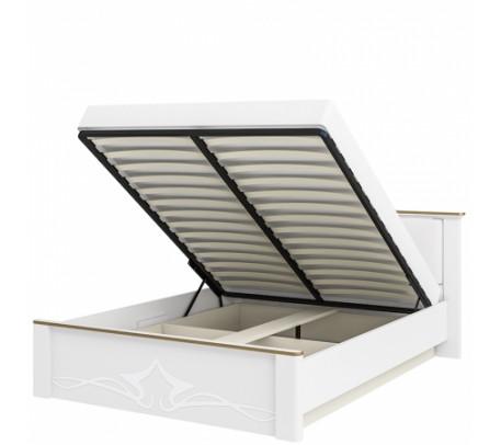 Двуспальная кровать Либерти 1800 х 2000 МН-313-01-180 с подъемным механизмом