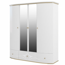 Шкаф для одежды Либерти МН-313-06