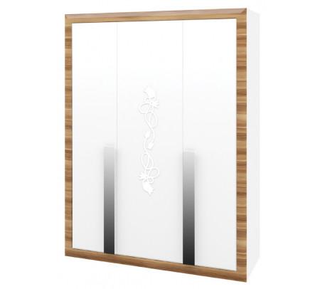 Шкаф для одежды Лотос МН-116-03-220