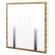 Шкаф для одежды Лотос МН-116-04-220