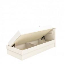 Односпальная кровать Марсель с подъемным механизмом МН-126-18(1)