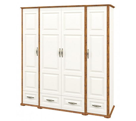 Шкаф для одежды Марсель МН-126-04