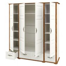 Шкаф для одежды Марсель МН-126-04 РАСПРОДАЖА ЭКСПОЗИЦИИ (Щелково)