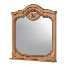 Зеркало Орхидея СП-002-19 (ольха)
