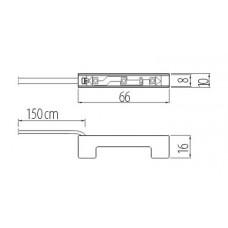 Светодиодный светильник LD-3SKL-ZB