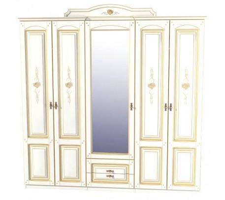 Шкаф для одежды Роза МН-306-05