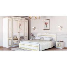 Шкаф для одежды Роза МН-306-04