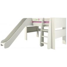 Двухъярусная кровать Розалия КРД120-2Д1