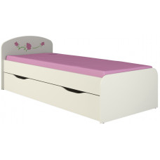Кровать Розалия КР-3Д1