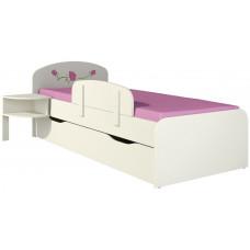 Полка для кровати П-6