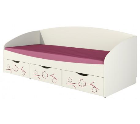 Кровать Сакура КР-2Д0
