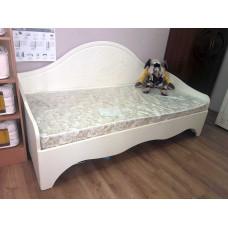 Кровать Астория МН-218-12 РАСПРОДАЖА С ЭКСПОЗИЦИИ