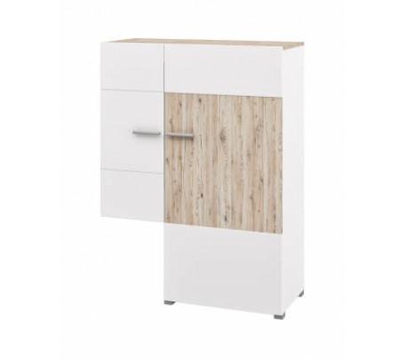 Шкаф комбинированный Селена МН-224-02