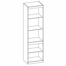 Комбинированный шкаф Соната МН-034-01