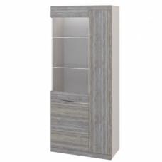 Комбинированный шкаф Соната МН-034-02