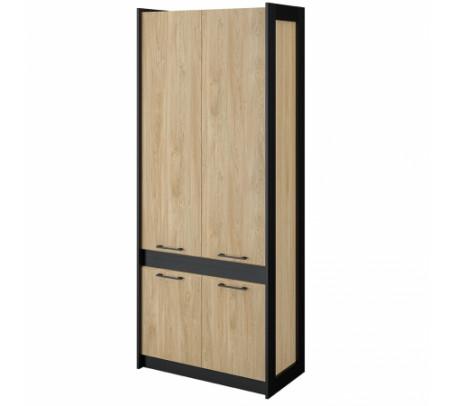 Шкаф для одежды Стенли МН-037-05