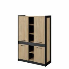 Комбинированный шкаф Стенли МН-037-10