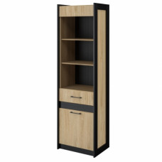 Комбинированный шкаф Стенли МН-037-12