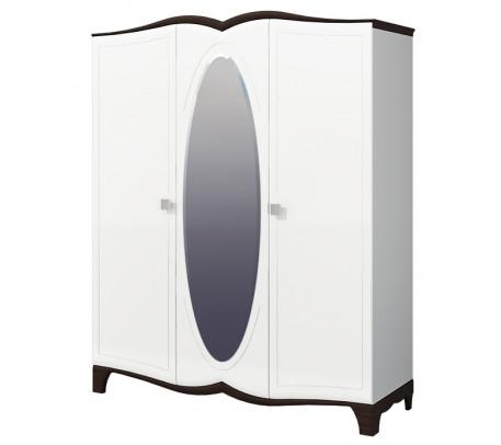 Шкаф для одежды Тиффани МН-122-04