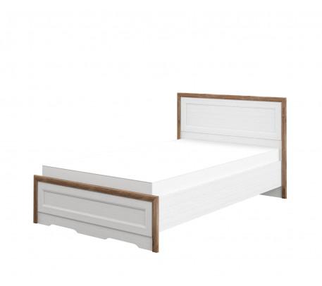 Кровать Тиволи МН-035-25-120