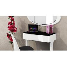 Приставной туалетный столик Верона МН-024-07