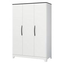 Трехдверный шкаф для одежды Верона МН-024-03