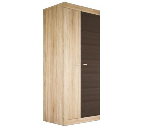 Шкаф для одежды Веста МН-130-01