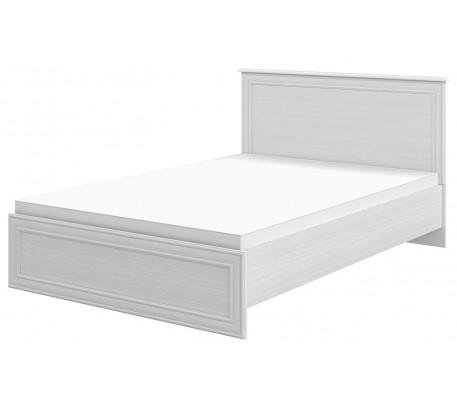 Двуспальная кровать Юнона МН-132-01-140 (140x200)